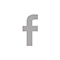 facebook icon grau